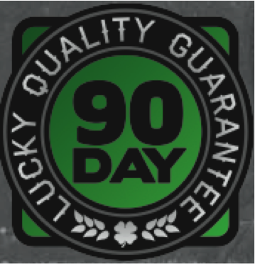 Pro Scooter 90 Day Guarantee