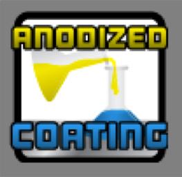 Anodized Coating Technology