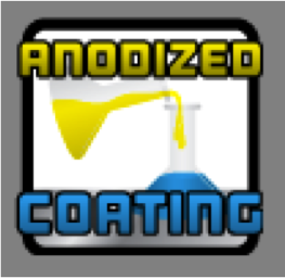 Anodized Coating Technology