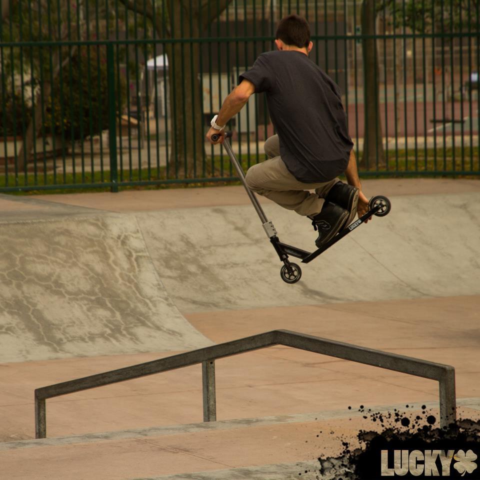 Lil Jon Board Slide
